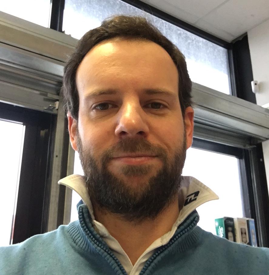 Thomas Scellos,<br> Gérant